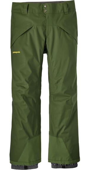 """""""Patagonia M's Snowshot Regular Pants Glades Green"""""""